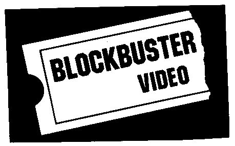 research papers blockbuster entertainment corporation